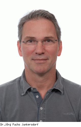 Gerhard Fuchs, Facharzt für Augenheilkunde in Köln-Junkersdorf