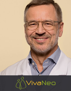 Kersten Marx, Facharzt für Frauenheilkunde und Geburtshilfe in Düsseldorf