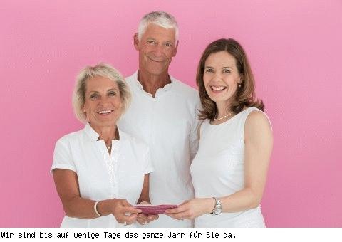 Claudia Banafsche, Fachärztin für Frauenheilkunde und Geburtshilfe in München