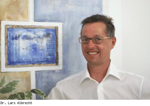Lars Albrecht, Zahnarzt in Weinheim an der Bergstraße