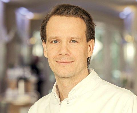Andreas Barsuhn, Facharzt für Innere Medizin in Düsseldorf
