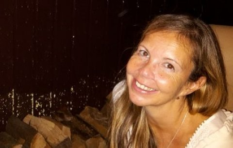 Pia Beisel-Thomas, Praktische Ärztin in Mannheim