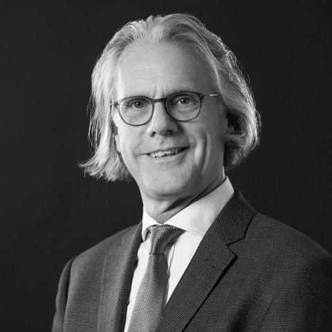 Peter Tamme, Facharzt für Anästhesiologie in Lüneburg