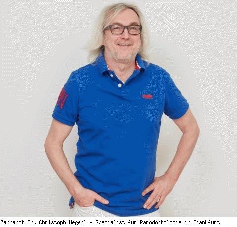 Christoph-Marcel Hegerl, Zahnarzt in Frankfurt am Main