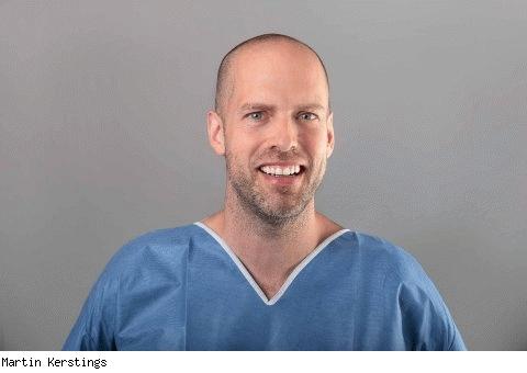 Martin Kerstings, Facharzt für Anästhesiologie in Waldshut-Tiengen