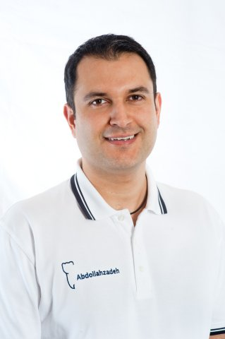 Emad Abdollahzadeh, Zahnarzt in Merzig-Zentrum