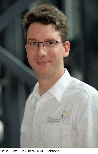 Robert M. Hermann, Facharzt für Strahlentherapie in Westerstede