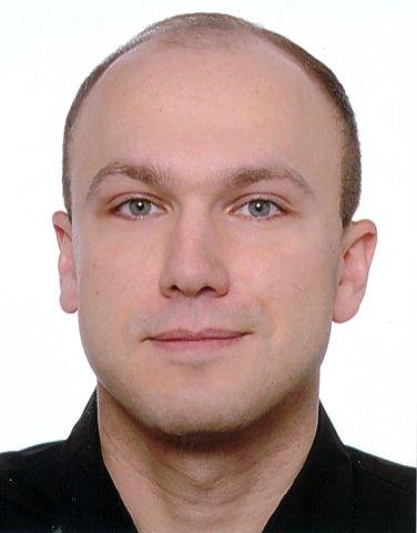 Maksim Merissov, Zahnarzt in Hannover