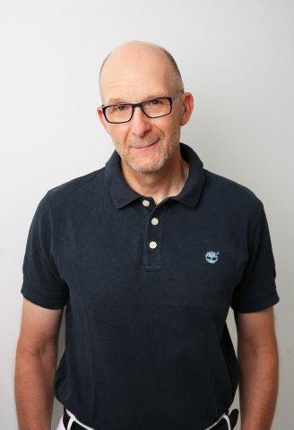 Wolf-Michael Deutscher, Facharzt für Hals-Nasen-Ohrenheilkunde in Ingolstadt