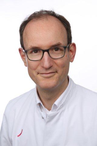 Jan Preiß, Facharzt für Innere Medizin in Berlin