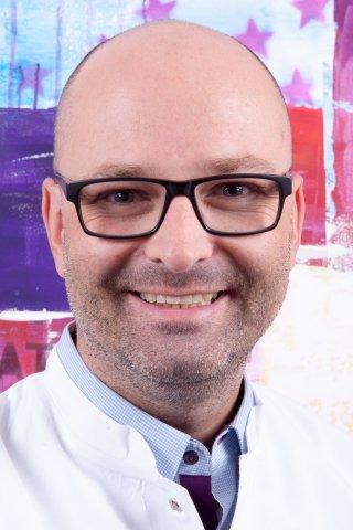 Sebastian Schiel, Facharzt für Allgemeinmedizin in Würzburg