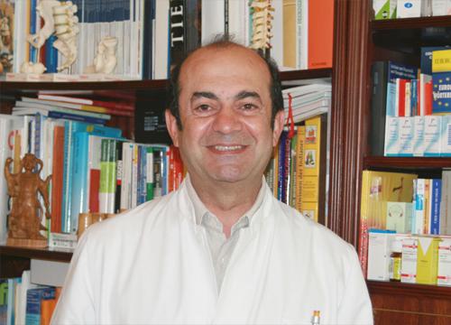 Ari Gulijew, Facharzt für Innere Medizin in Berlin-Friedenau