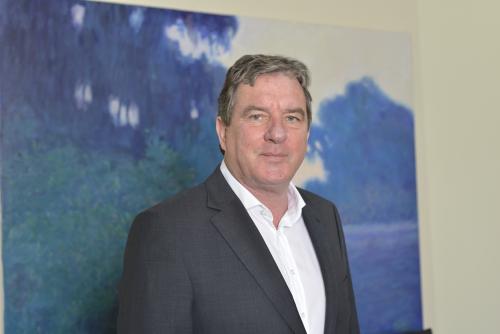Johannes Knipprath, Facharzt für Allgemeinchirurgie, Facharzt für Orthopädie und Unfallchirurgie in Berlin-Wilmersdorf