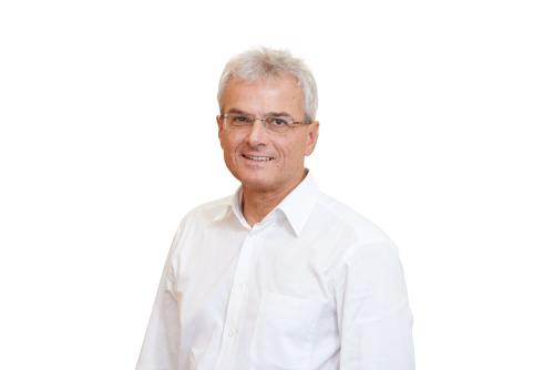 Ernst Wiedemann, Facharzt für Allgemeinchirurgie in München