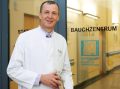 Thorsten Jacobi, Facharzt für Allgemeinchirurgie, Facharzt für Gefäßchirurgie, FA für Viszeralchirurgie in Dresden