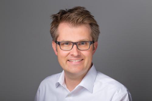Claus Theising, Zahnarzt in Lingen an der Ems