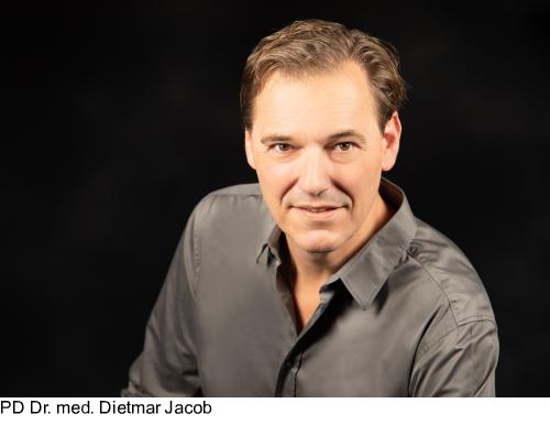 Dietmar Jacob MBA, Facharzt für Allgemeinchirurgie, Facharzt für Viszeralchirurgie in Berlin-Lankwitz