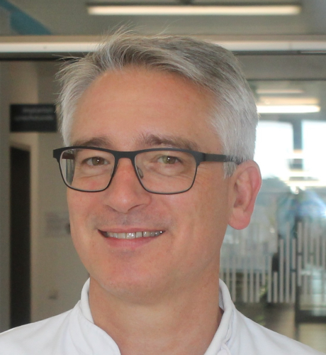 Burkard Lippert, Facharzt für Hals-Nasen-Ohrenheilkunde in Heilbronn