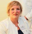 Eva Felicitas Giebler, Fachärztin für Allgemeinchirurgie in München