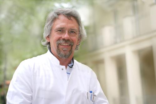 Gerhard Stuhldreier, Facharzt für Allgemeinchirurgie, Facharzt für Kinderchirurgie in Rostock