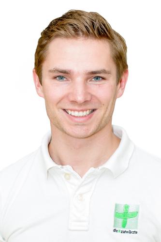 Kai Dannenberg, Zahnarzt in Düsseldorf