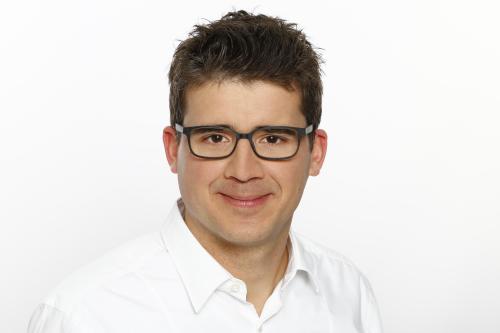 Tobias Traeger, Facharzt für Allgemeinchirurgie, Facharzt für Gefäßchirurgie in München