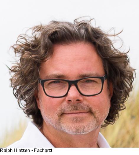 Ralph Hintzen, Facharzt für Psychiatrie und Psychotherapie in Mönchengladbach