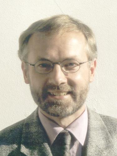 Bernhard Haug, Facharzt für Neurologie, Facharzt für Psychiatrie in Stuttgart-Möhringen