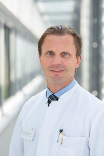 Gerhard Konrad, Facharzt für Allgemeinchirurgie, Facharzt für Orthopädie und Unfallchirurgie in Erding