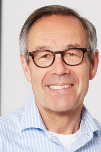 Michael Stimpel, Facharzt für Innere Medizin in Düsseldorf