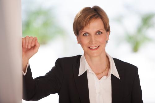 Ines Gockel, Fachärztin für Allgemeinchirurgie, Fachärztin für Viszeralchirurgie in Leipzig