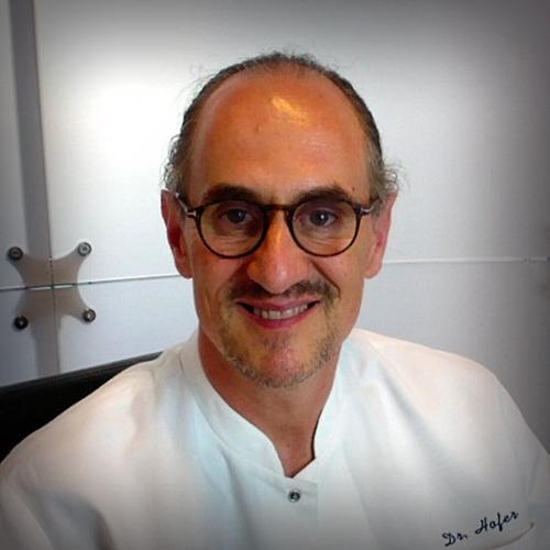 Bernhard Hofer, Facharzt für Allgemeinchirurgie, Facharzt für Viszeralchirurgie in München