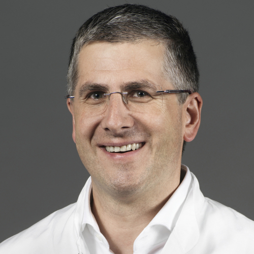Martin G. Mack, Facharzt für Diagnostische Radiologie in München