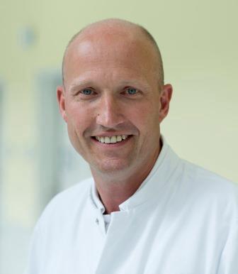 Matthias Brüwer, Facharzt für Allgemeinchirurgie, Facharzt für Viszeralchirurgie in Münster