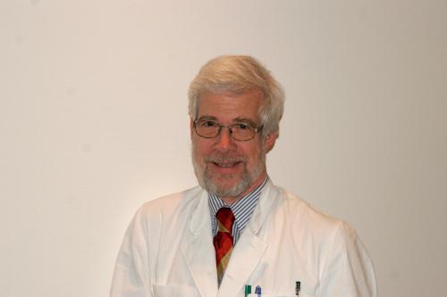 Rainer Maas, Facharzt für Radiologie in Hamburg