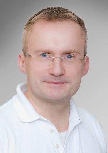 Markus Kantowski, Facharzt für Allgemeinchirurgie in Hamburg