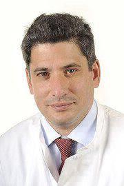 Robert Pflugmacher, Facharzt für Allgemeinchirurgie, Facharzt für Orthopädie und Unfallchirurgie in Bonn