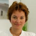 Roberta-Luiza Udrescu, Fachärztin für Hals-Nasen-Ohrenheilkunde in Weiden in der Oberpfalz
