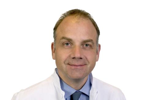 Michael Ghadimi, Facharzt für Allgemeinchirurgie, Facharzt für Gefäßchirurgie in Göttingen
