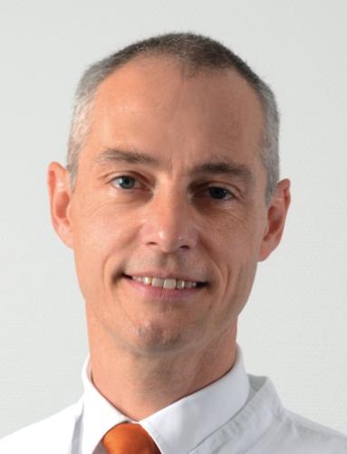 Johannes Gusinde, Facharzt für Allgemeinchirurgie, Facharzt für Orthopädie und Unfallchirurgie in Neuendettelsau