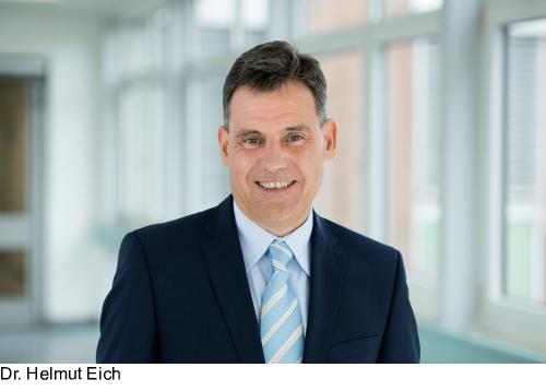 Helmut Eich, Facharzt für Psychiatrie und Psychotherapie, Facharzt für Neurologie in Krefeld