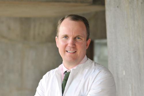 Henning Freiherr von Gregory, Facharzt für Plastische und Ästhetische Chirurgie in Berlin