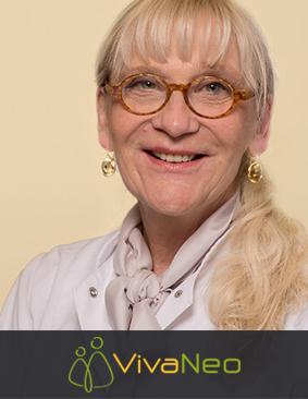 Eva Nieder, Fachärztin für Anästhesiologie in Düsseldorf