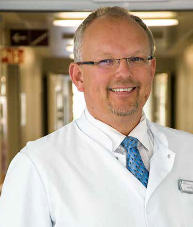 Hans-Bernd Reith, Facharzt für Allgemeinchirurgie, Facharzt für Viszeralchirurgie, FA für Gefäßchirurgie in Kassel