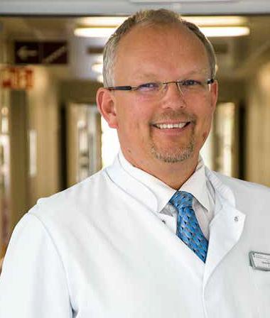 Hans-Bernd Reith, FA für Allgemeinchirurgie, FA für Viszeralchirurgie, FA für Gefäßchirurgie in Kassel