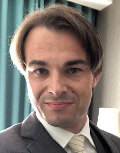 Kay Schwenke, Facharzt für Allgemeinchirurgie in Mannheim