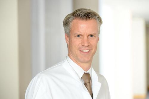 Marcus Overhaus, Facharzt für Allgemeinchirurgie, Facharzt für Viszeralchirurgie in Köln
