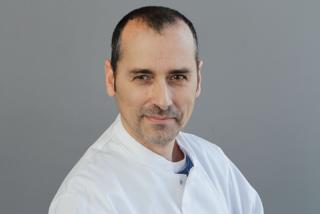 Andres Gonzalez-Abel, Facharzt für Allgemeinchirurgie, Facharzt für Gefäßchirurgie in Bottrop
