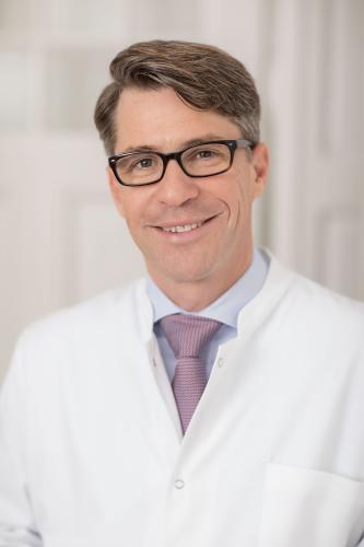 Peter T. Fellmer, Facharzt für Allgemeinchirurgie, Viszeralchirurgie, Gefäßchirurgie in Duisburg