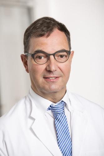Thomas Erler, Facharzt für Kinder- und Jugendmedizin in Potsdam